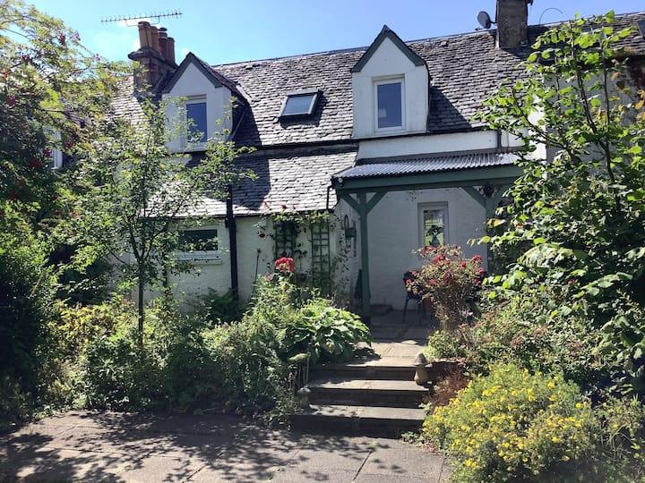 Moray Cottage, Gargunnock