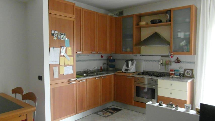 Appartamento zona tranquilla - Padova - Apartment