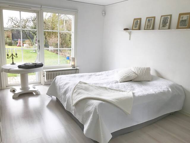 A nice and comfortable room in Lund! - Lund - Villa