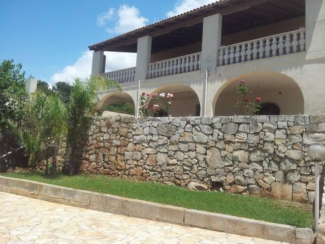 Villa Sara e Alessia 4