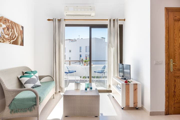 Penthouse B in Puerto Pollensa