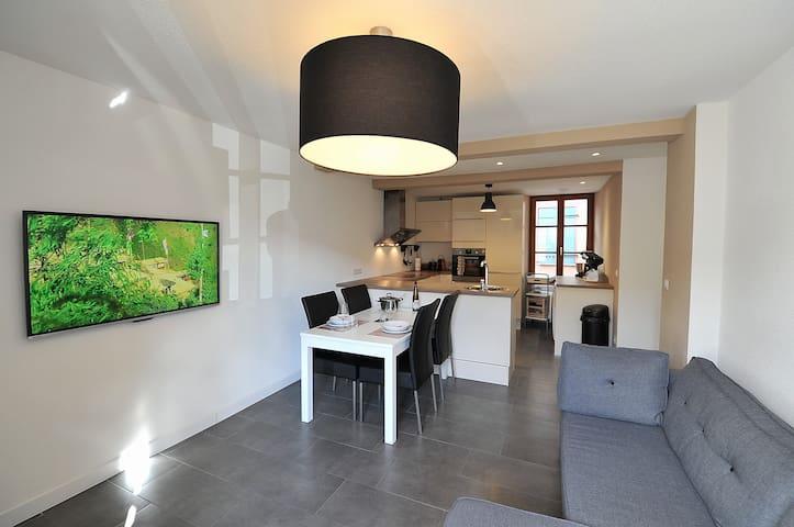 Gite RIQUEWIHR - Riquewihr - Apartment