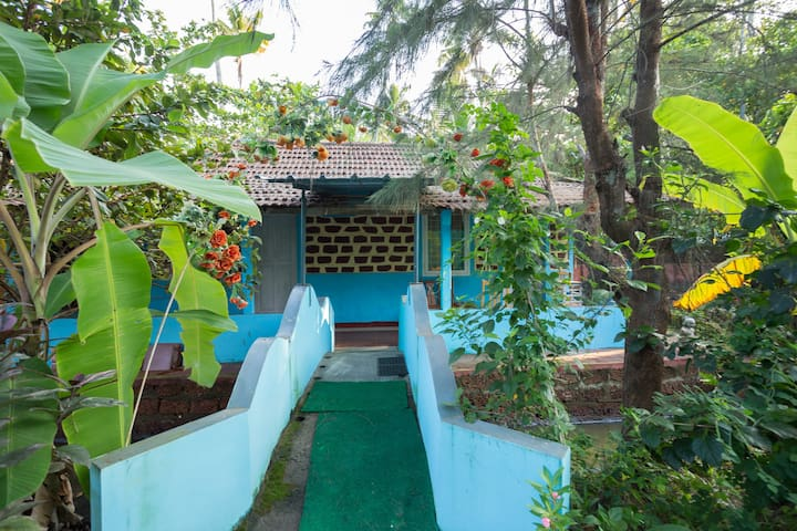 Four Bedroom eco friendly  House near Cherai - North Paravur - House
