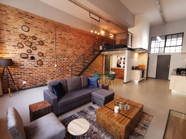 The Exchange Loft