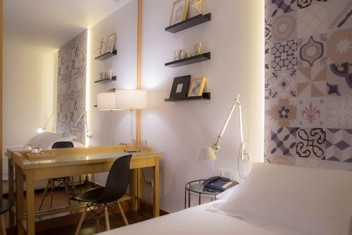 Beautiful Double Room Vincci Soma****