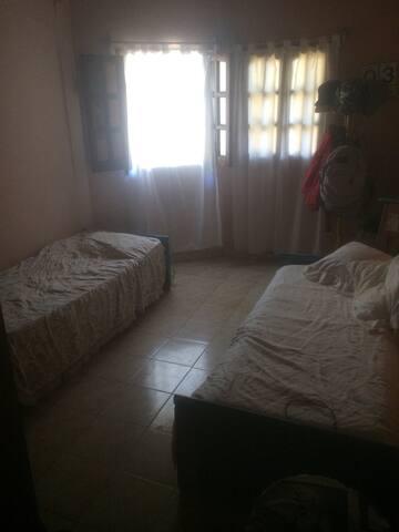 Habitación en Posadas - Posadas - Casa