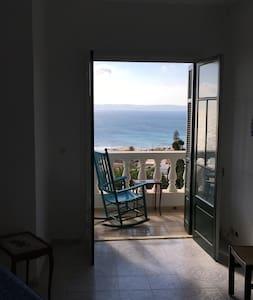 Grande villa avec vue exceptionelle - Vila