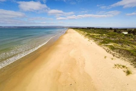 Freycinet Vista - Dolphin Sands - 一軒家