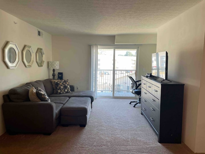 Ft Gordon Augusta Furnished Apartment Suite