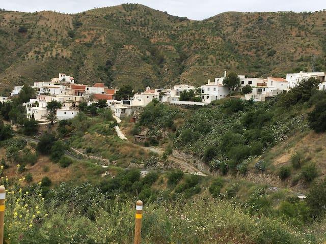 Grande maison à la campagne - Los Gálvez - Rumah