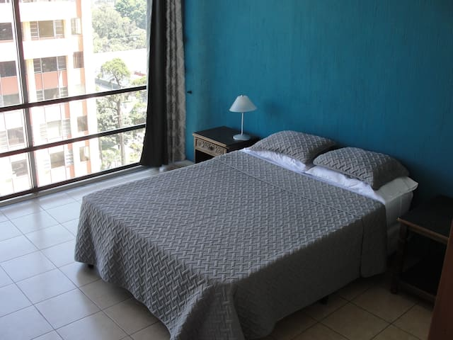 Central fully equipped apartment