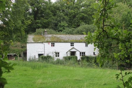 Cosy farmhouse in the Lake District - Cumbria