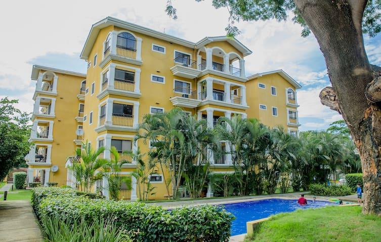 Exclusivo apartamento en Condominio, Managua - 3H