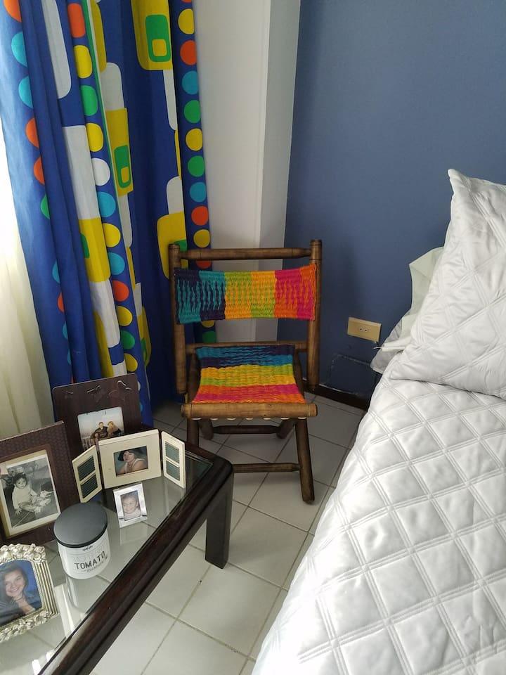 Comfortable apartamento