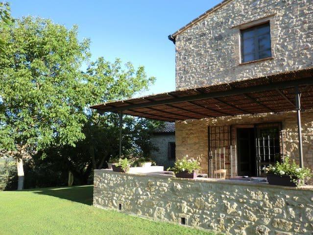 Casale del Cardinale - Acquasparta - Casa de camp