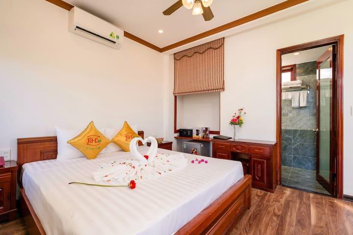 Crony Villa - Superior Double Rooms