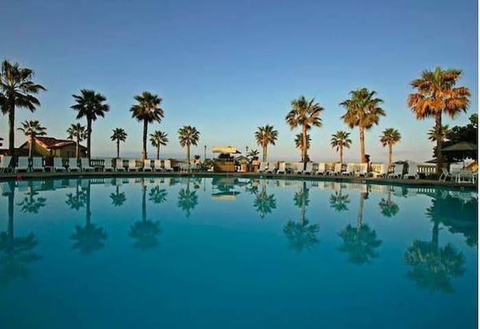 Marriott Newport Coast 2BR/2BA - Newport Beach - Condominio