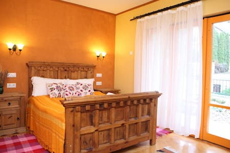 Charming double room - Hévíz