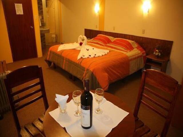 Hotel Munay Tambo - habitación doble
