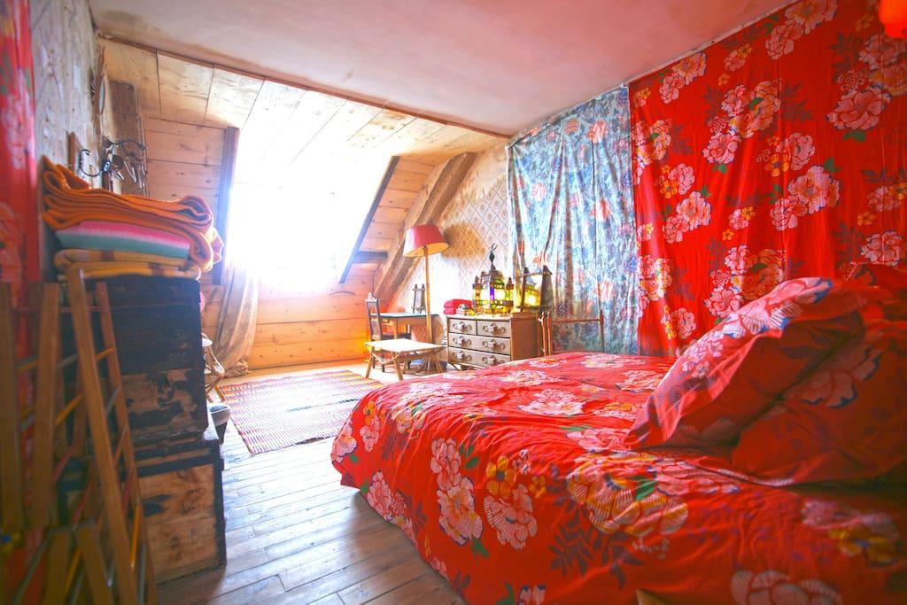 Vue mer villa art nouveau 5 chambres d 39 h tes louer - Chambre d hote normandie vue sur mer ...