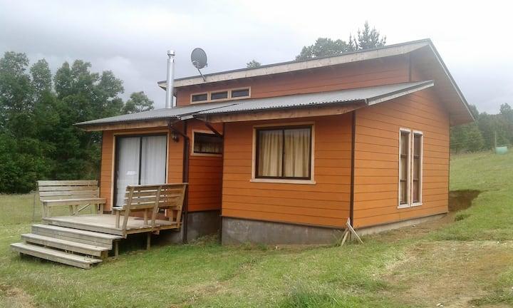 Cabaña familiar cerca de Licanray 2