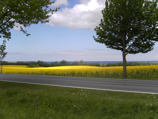 Ostsseurlaub im Grünen - Klütz