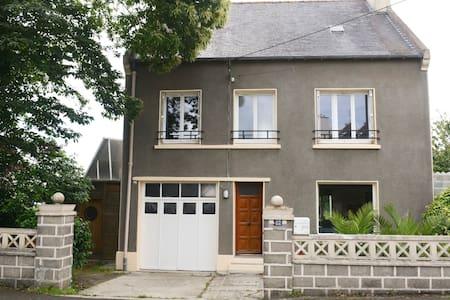 Grande maison près de Brest - Le Relecq-Kerhuon - Σπίτι