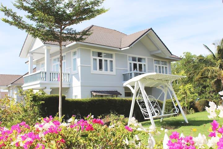 Lux Villa SeaLinks Sea View - FREE: Sauna