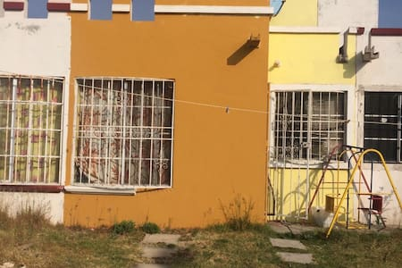 Acogedora Casa