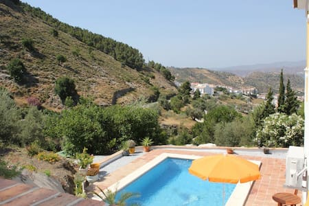 Villa Paula - Alcaucín