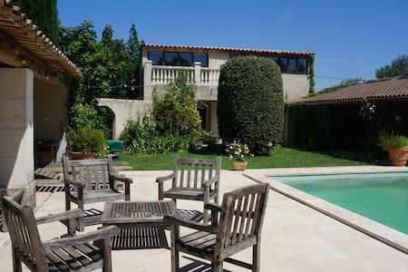 Les Saules en Provence... Luberon - Cavaillon