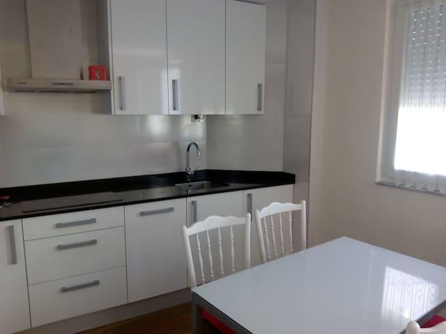 apartamento centro de santander - Σανταντέρ - Διαμέρισμα