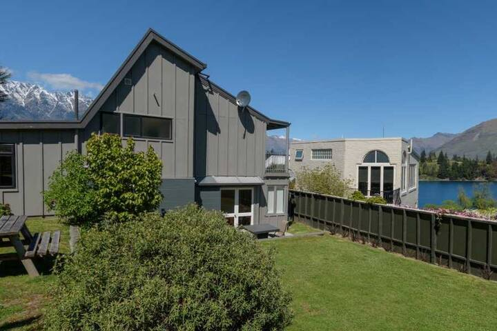 Suburb Retreat - Great for Families - Queenstown - Casa