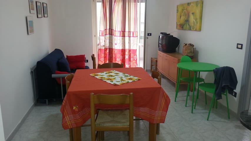 Appartamento Marina di Lesina - Lesina Marina - Apartemen