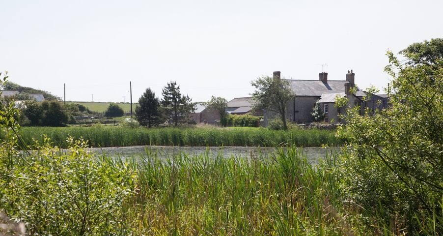 Pool Farm Cottage