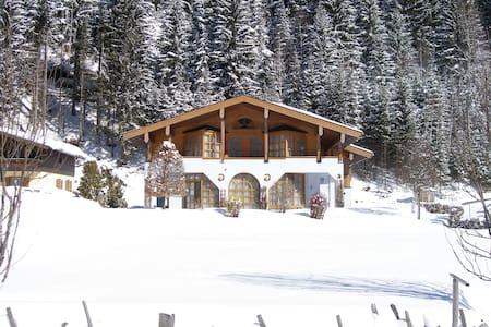 Haus Spencer - Filzmoos