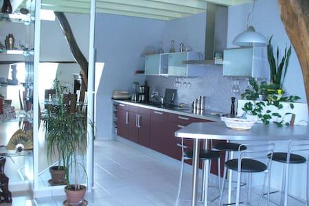 Duplex avec terrasse au CV - Dole