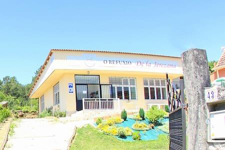 Albergue O'Refuxio de la Jerezana - Redondela