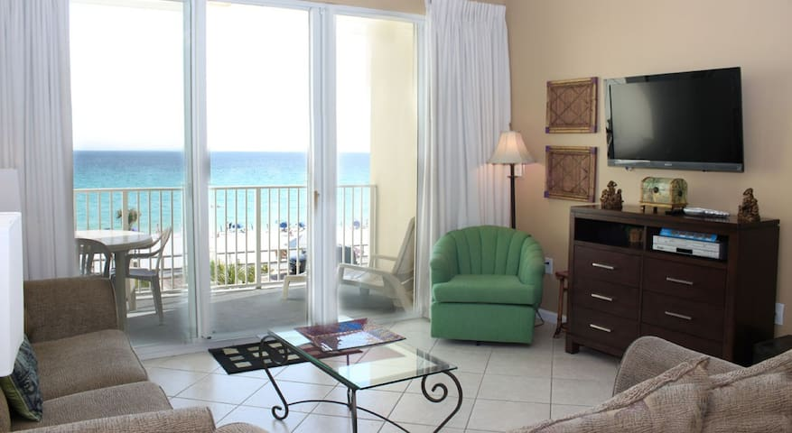 Ocean View Majestic Sun 2B2B, easy parking access