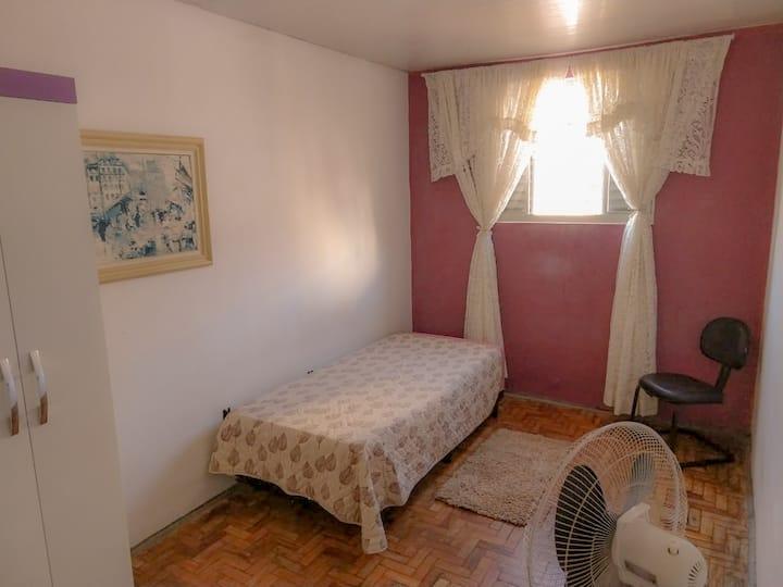 Hostel São Padre Pio