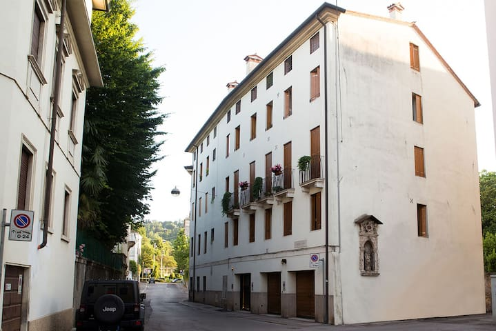 VicenzaHoliday - Vicenza - Appartement