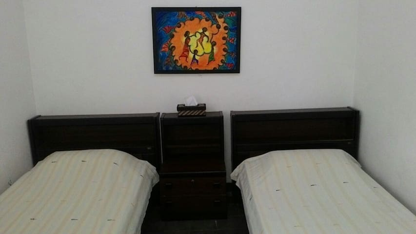 Padi Guesthouse - Yogyakarta - Casa