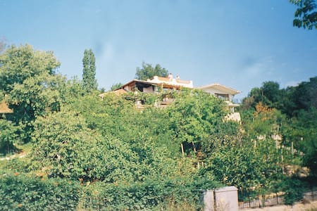 Villa Ramada-just 50m. to the beach - Varna - Villa