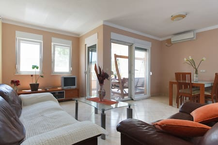 New ap(4+1) in small village VRSINE - Vrsine - Wohnung