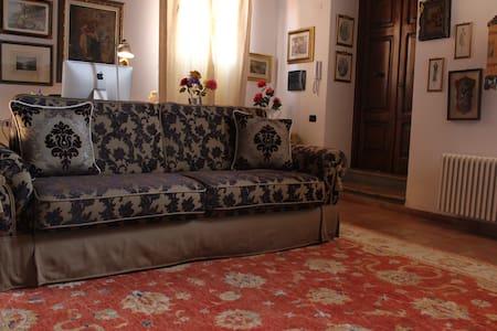 Appartamento Soraya - Cava de' Tirreni - Apartmen