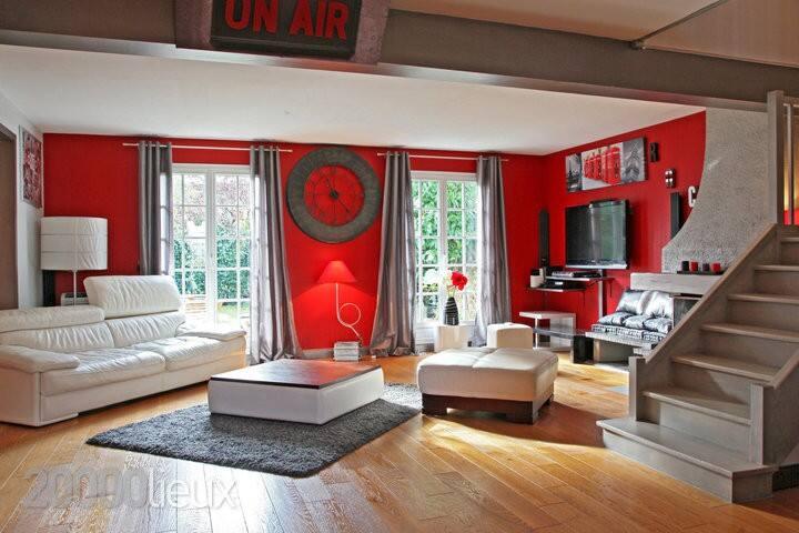 Maison 145 m2 près DISNEYLAND/PARIS - Lésigny - House