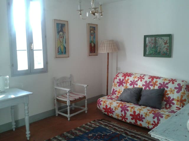 Ampio Bilocale - Predappio Alta,  - Appartement