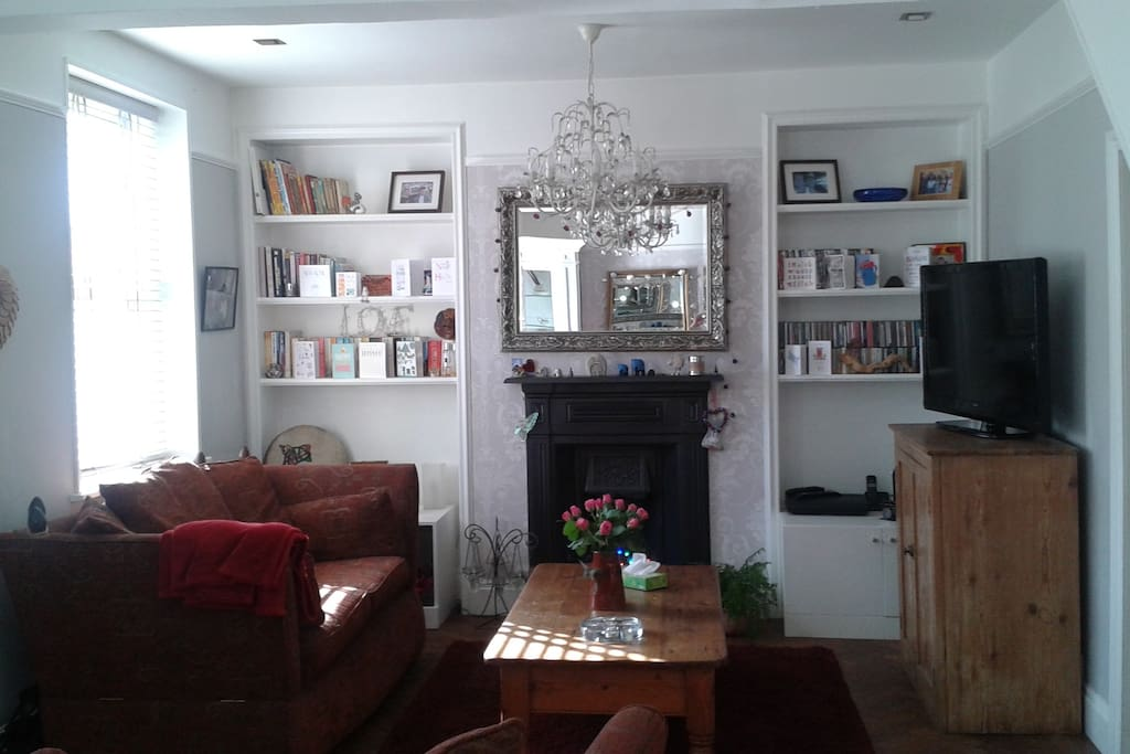 Single Room To Rent In Ashford Middlesex