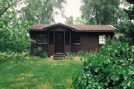 Cozy Guest House in Färjestaden - Färjestaden - Rumah