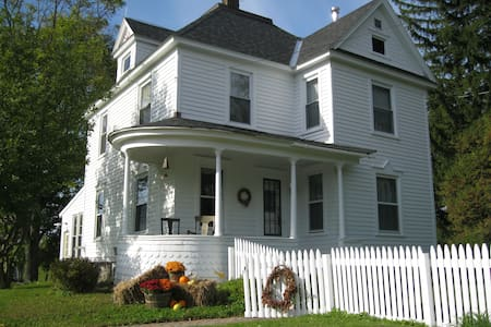 Peaceful Country Living - Johnstown - Casa